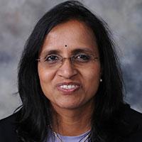Lakshmi Raman, M.D.