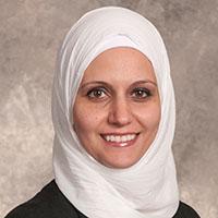 Sawsan Rashdan, M.D.