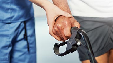 Orthopaedic, Sports Medicine, and Rehabilitation Programs