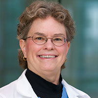 Kathy Rinnert, M.D.