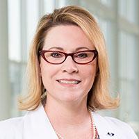 Danielle Robertson, O.D., Ph.D.