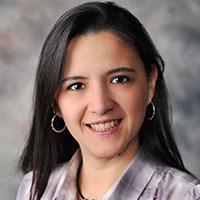 Isabel Rojas Santamaria, M.D.