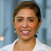 Rebecca Rojas, M.D.