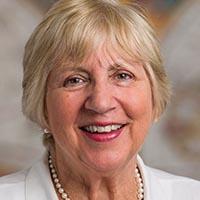Cynthia Rutherford, M.D.