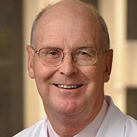 John Rutherford, M.D. Answers Questions On Cardiology