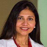 Rinarani Sanghavi, M.D.