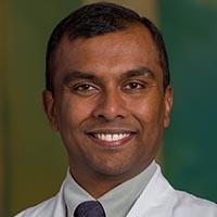 Aravind Sanjeevaiah, M.D.