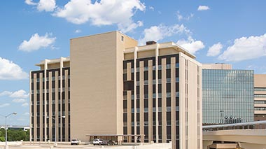 School of Health Professions Building | Dallas, Texas | UT