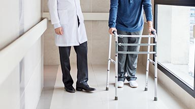 University Hospital Medical Oncology Clinic - Physical Therapy
