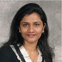 Shani Shastri, M.D.
