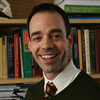 Shawn McClintock, Ph.D.