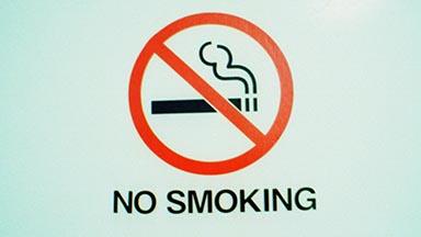 Smoking Cessation Program 118