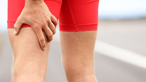 Sports Hip and Thigh Injury