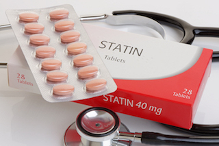 statins tablets medication