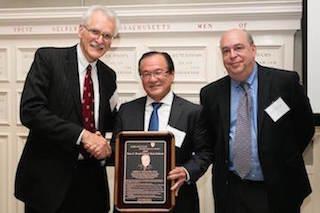 Dr. Takahashi award for research in sleep medicine