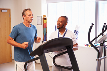 Can exercise help with traumatic brain injury treatment