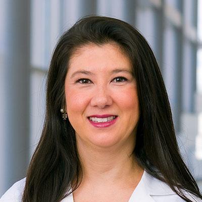 Stephanie Terauchi, M.D.