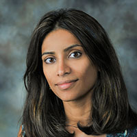 Poonam Thankavel, M.D.