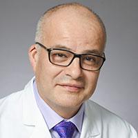 Carlos Timaran, M.D.
