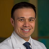 Bert Vargas, M.D. Answers Questions On Concussion