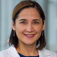Rebecca Vasquez, M.D.