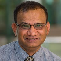 Udit Verma, M D : Internal Medicine | Colorectal Cancer | UT
