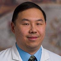 David Wang, M D , Ph D : Internal Medicine | UT Southwestern