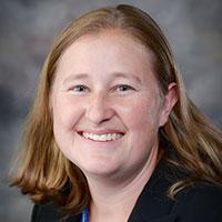 Heather Weydig, M.D.