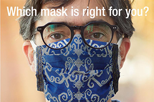 Covid Which Type of Mask