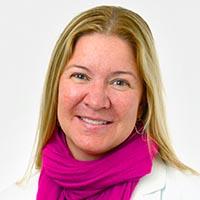 Wendy White, M.D.