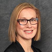 Heather W. Goff, M.D., M.P.H.