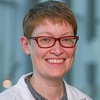 Sarah Wingfield, M.D.