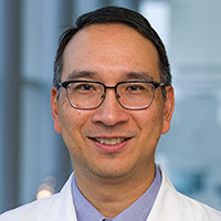 Richard Wu, M.D.