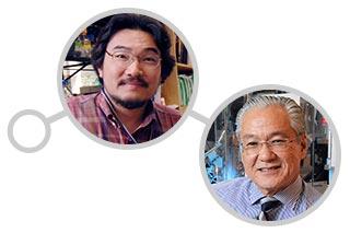 Yanagisawa and Takahashi
