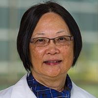 Judy Yep, O.D.