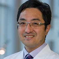 Takeshi Yokoo, M.D., Ph.D.