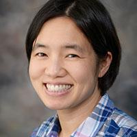 Priscilla Yu, M.D.