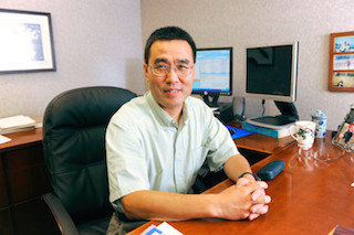 Dr. Rong Zhang