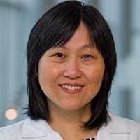 Lan Zhou, M.D., Ph.D.