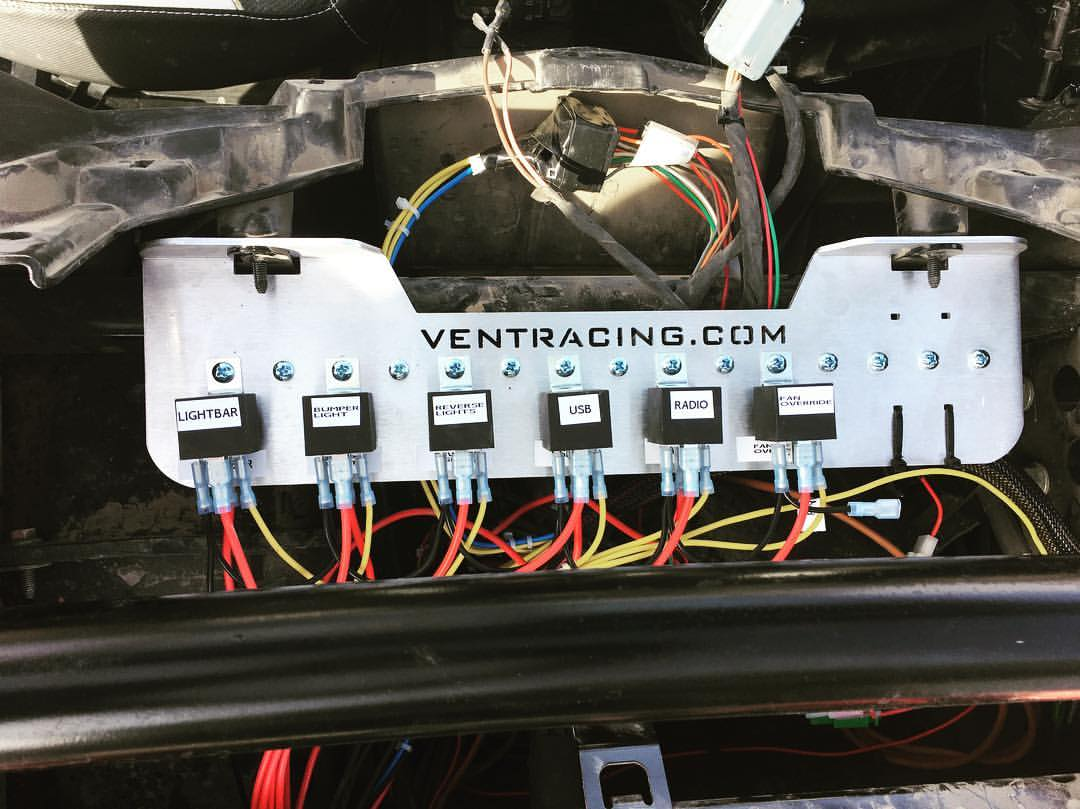 t1993 1997 toyota corolla fuse box relay panel block 1996