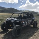 UTV Trails RZR Build