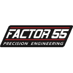 Factor 55 - UTV Trails RZR Build Sponsor