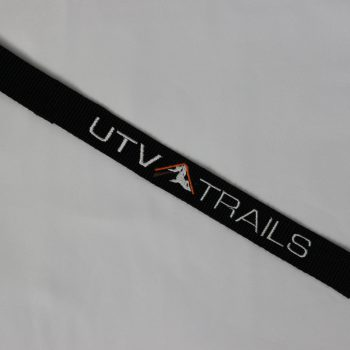 UTV Trails Winch Straps