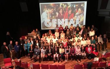 2017 GENIAL Summit