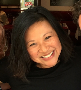 Photo of Angie Ong