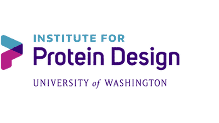 Institute for Protein Design logo