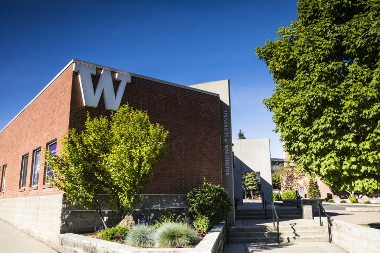 UW Spokane Center