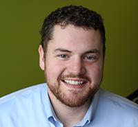 Brady Ryan portrait
