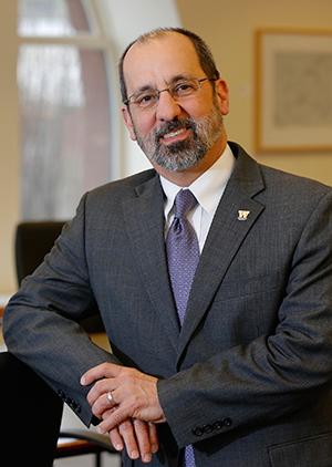 Photograph of Mark Pagano