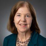 Portrait of Alison Cullen
